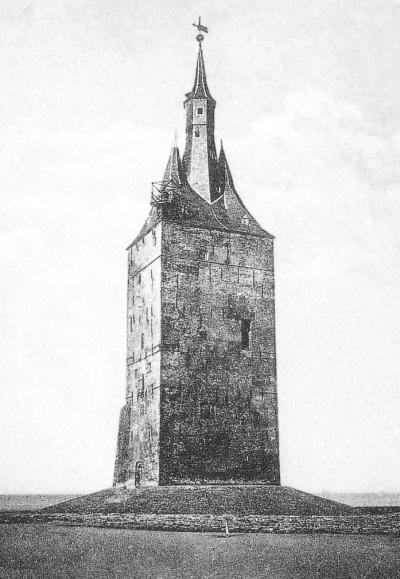 Wangerooge_Westturm_1900