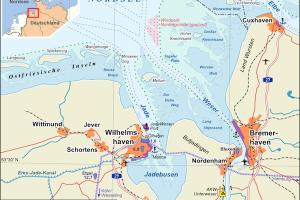Jade-weser-muendung_map_de