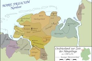 Ostfriesland_um_1300
