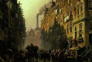 Eduard_Alexander_Hilverdink_-_Jodenbuurt_in_Amsterdam