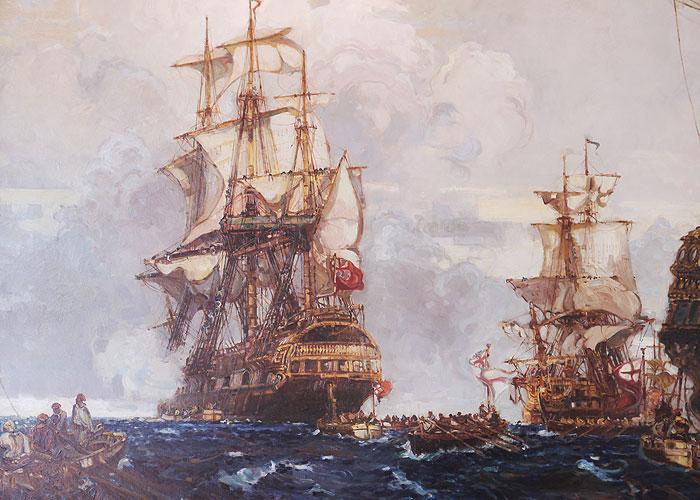 HMS Lutine
